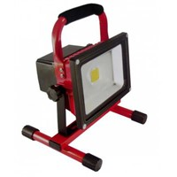 Rechargable Portable LED Flood Light/Outdoor Emergency Rescue LED Lamp 20W