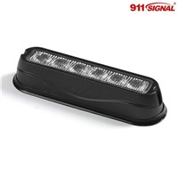 LED Grille Warning Lighthead For Vehicles- H6