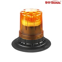 Magnetic LED Rotating Amber Beacon - FD24