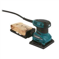 Makita BO4555/2  Palm Sander 240V Power Tool