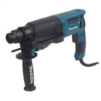 Makita HR2610/1 2kg SDS Plus Drill 110V/240V Power Tool