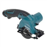 Makita HS300DWE 85mm 1.3Ah Li-Ion Cordless Circular Saw 10.8V Power Tool