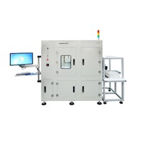 Online X-ray Inspection Machine for Rectangular soft packaging battery XG5130A