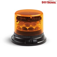 Round LED Signal Warning Rotating Beacon - C24