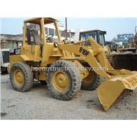 Used Cat  Wheel Loader 910 Caterpillar 910F Wheel loader