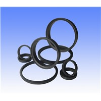 pressureless sintered silicon carbide (SSIC) seal face