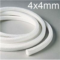 pure ptfe gland packing material with good quality