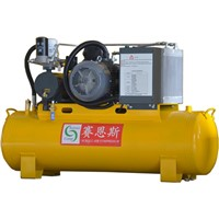 AL1.15-10G scroll air compressor