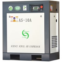 AS1.15-10 scroll air compressor