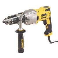 DeWalt D21570K-GB 1300W 127mm Silver Bullet Diamond Core Drill 230V Power Tool