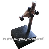 Granite base micrometer dial