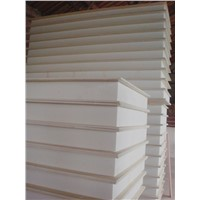 Mgo EPS Sandwich Panel for wall/extruded polystyrene foam