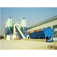 ZZHZ HZS Concrete Batch Plant