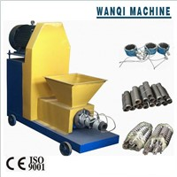 2015 best selling sawdust briquette charcoal /Charcoal briquette extruder machine/briquette machine