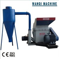 800-1000Kg/h wood shredder/ wood crusher and grinder/ wood crusher machine