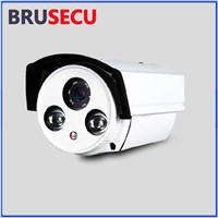 BRUSECU Waterproof Metal Housing HD Sensor ONVIF 720P IP Camera