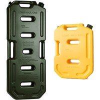 Plastic Jerry Can / Plastic Fuel Can