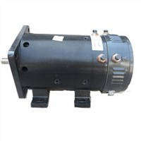 60V/4KW DC Electric Motor for Electric Forklift Truck(2 Ton)