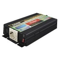 600W UPS Solar Inverter with Charge HYD-600AIU)