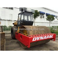Used CA25 Dynapac road roller,Used Dynapac CA25 road roller in China
