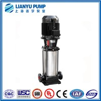 CDL/CDLF Vertical Non Self-Priming Multistage Centrifugal Pump,sewage pump