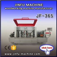 edgebander JF-365 Automatic Edge Banding machinary / wood working machine