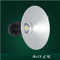 High power LED COB high bay light 80W industry light
