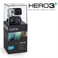 New arrival Gopro hero 3+ Black Edition