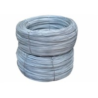 Rust Resistant Galvanized Iron Wire - Baling Wire