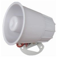 Intrusion Alarm Siren