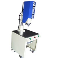 2600W High-accuracy plastic machine