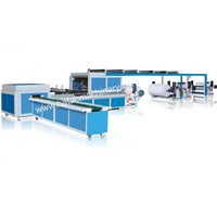 A4 Paper Slitting Machine