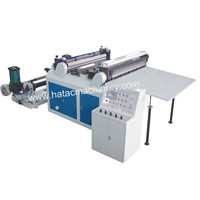 Economic Paper Slitting and Sheeting Machine