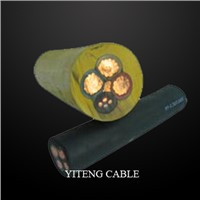 Flexible Rubber-sheathed Cable for General Purposes