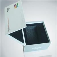 Good Design paper gift box for Electronics