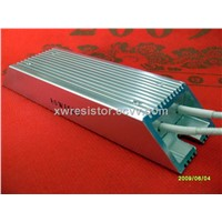 High Power Aluminium Encaed Boat Type Wire-Wound Resistor