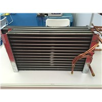 Factory Directly Wholesale Refrigeration Condenser