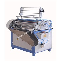 Fully Automatic Tissue Paper Core Labeling Machine