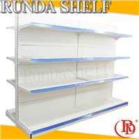 shelving for convenience grocery store display racks China metal storage shelf