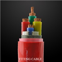 Silicon Rubber Insulated Cable