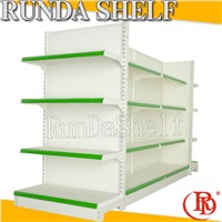 grocery tasting stand heavy duty display rack