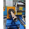 cnc steel pipe plasma and flame cutting machine