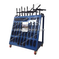 3D Welding Table & Clamping Tools-- Trolley (YHD28TC1000)