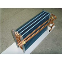 Good Quality for air cooled copper condenser