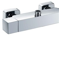 Grand Thermostatic Bathroom Faucets GT-70002