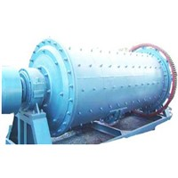 Tubular ball mill