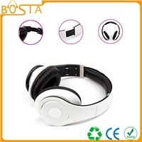 Hot new good quality foldable fashion trendy stylish headphone