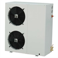 New Designed RUC packaged condensing unit
