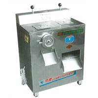 QJR-400 meat cutter and mincer shandong yinying