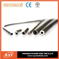 En10305 high precision auto and motorcycle steel tube